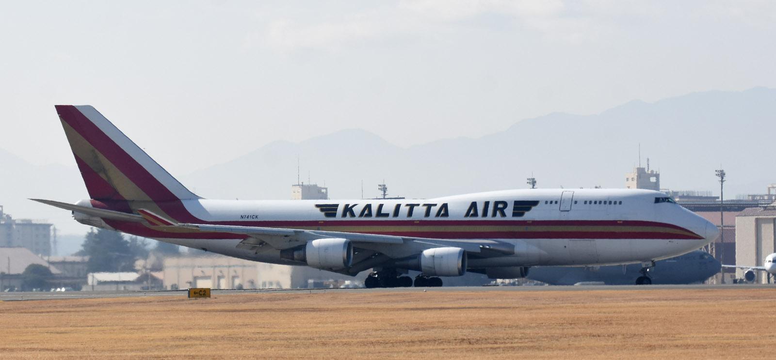 Kalitta190220g115